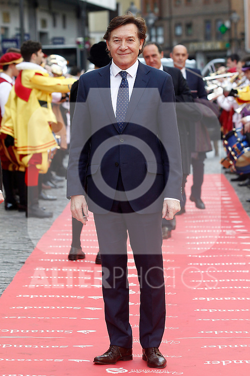 Jose Ramon Lete, Secretary of State for Sports of Spain during 37 Sport Gala - National Sports Awards 2017. March 6,2017. (ALTERPHOTOS/Acero)