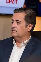 SAO PAULO, SP, 06.08.2018 - COLETIVA DE IMPRENSA - <br /> Roberto Gnypek vice presidente de marketing do Mc Donaldslan&ccedil;a a Promo&ccedil;&atilde;o &quot;Girou, Ligou Ganhou&quot; da marca Renault em conjunto com o Mc Donalds na manh&atilde; desta segunda-feira, 06 do Hotel Thivoli Monfarrej, na regi&atilde;o dos Jardins, em S&atilde;o Paulo . (Foto: Ci&ccedil;a Neder/Brazil Photo Press )