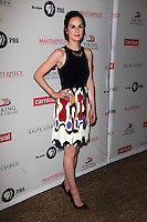 Michelle Dockery<br />