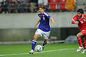 Genki Haraguchi (JPN), JUNE 19th, 2011 - Football : Asian Men's Football Qualifiers Round 2 Olympic Football Tournaments London Qualification Round match between U-22 Japan 3-1 U-22 Kuwait at Toyota Stadium in Aichi, Japan. (Photo by Akihiro Sugimoto/AFLO SPORT)
