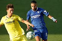 2020.06.22 La Liga Villarreal CF VS Sevilla FC