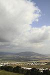 Israel, Lower Galilee, Alon Tavor indastrial park