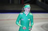 SCHAATSEN: IJSSTADION THIALF: 13-06-2013, Training zomerijs, ©foto Martin de Jong