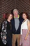 Guiding Light's Liz Keifer & Jerry ver Dorn & As The World Turns' Anne Sayre - 1st Annual Bauer BBQ - 13th Annual Daytime Stars and Strikes for Autism on April 24, 2016 at The Residence Inn Secaucus Meadowland, Secaucus, NJ. April is Autism Awareness Month - Make a Difference This Spring. (Photo by Sue Coflin/Max Photos)