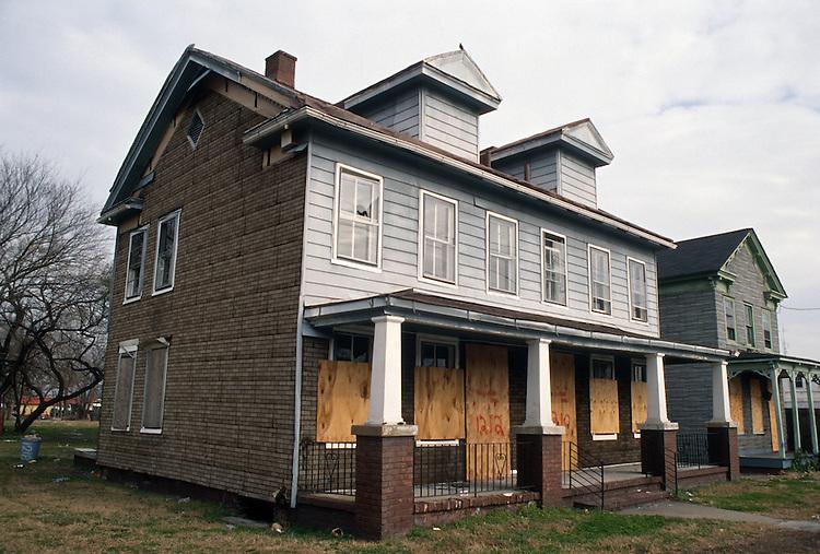1995 January 09..Conservation.Lamberts Point..210 - 212 38th Street...NEG#.NRHA#..