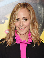WESTWOOD, CA - FEBRUARY 02: Kim Raver attends the Premiere Of Warner Bros. Pictures' 'The Lego Movie 2: The Second Part' at Regency Village Theatre on February 2, 2019 in Westwood, California.<br /> CAP/ROT/TM<br /> ©TM/ROT/Capital Pictures