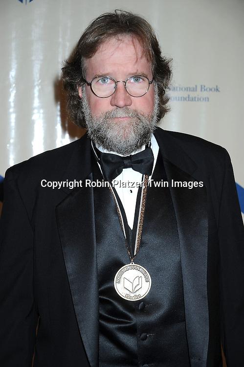 nominee Sean B Carroll