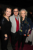 Juliet Mills, Amanda Bearse and Haley Mills attend the Opening Night of &quot;Party Face&quot; on January 22, 2018 at Robert at the Museum of Art and Design in New York, New York, USA.<br /> <br /> photo by Robin Platzer/Twin Images<br />  <br /> phone number 212-935-0770