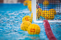 Stanford, CA; Sunday February 1, 2015; Women's Water Polo, Stanford vs UCLA.