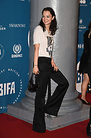 Esme Creed-Miles<br /> arriving for the British Independent Film Awards 2018 at Old Billingsgate, London<br /> <br /> ©Ash Knotek  D3463  02/12/2018
