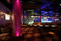 235 Manchester Casino bar area