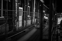 Jens Dekker (NED/Beobank-Corendon)<br /> <br /> U23 race<br /> Superprestige Diegem / Belgium 2017