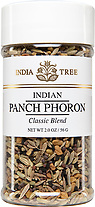 30553 Panch Phoron, Small Jar 2 oz