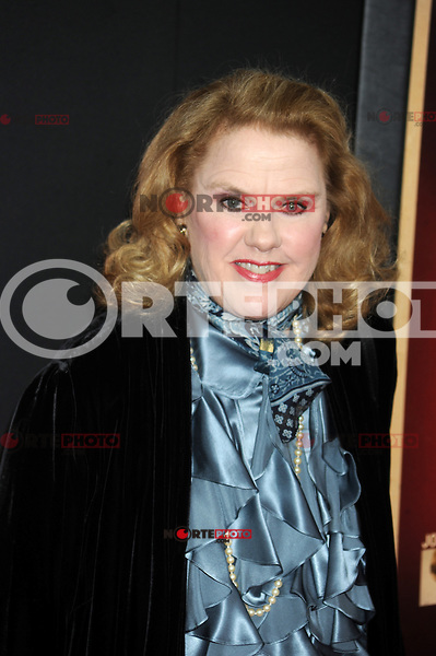 NEW YORK, NY - NOVEMBER 18:  Celia Weston at the 'Hitchcock' New York Premiere at Ziegfeld Theatre on November 18, 2012 in New York City. Credit: mpi01/MediaPunch inc. NortePhoto