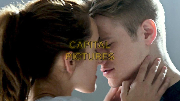 Kherington Payne, Lucas Till<br /> in Bravetown (2015) <br /> (Strings)<br /> *Filmstill - Editorial Use Only*<br /> CAP/FB<br /> Image supplied by Capital Pictures