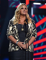 NASHVILLE, TN - JUNE 5: Trisha Yearwood appears on the 2019 CMT Music Awards at Bridgestone Arena on June 5, 2019 in Nashville, Tennessee. (Photo by Frank Micelotta/PictureGroup)