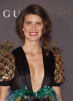 LOS ANGELES, CA - NOVEMBER 04: Michelle Alves  attends the 2017 LACMA Art + Film Gala Honoring Mark Bradford and George Lucas presented by Gucci at LACMA on November 4, 2017 in Los Angeles, California.<br /> CAP/ROT/TM<br /> &copy;TM/ROT/Capital Pictures