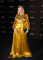 Courtney Love attends 2018 LACMA Art + Film Gala at LACMA on November 3, 2018 in Los Angeles, California.    <br /> CAP/MPI/IS<br /> &copy;IS/MPI/Capital Pictures