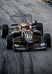 Felix Rosenqvist races the Formula 3 Macau Grand Prix during the 61st Macau Grand Prix on November 14, 2014 at Macau street circuit in Macau, China. Photo by Aitor Alcalde / Power Sport Images