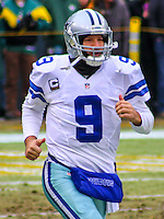 2015 January 11 - Dallas Cowboys @ Green Bay Packers
