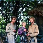 После дождичка в четверг (1986)