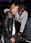P Diddy David Guetta 01/28/2010