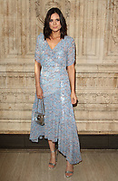 Lilah Parsons at the English National Ballet's Cinderella - Opening Night - at the Royal Albert Hall, Kensington, London on June 6th 2019<br /> CAP/ROS<br /> ©ROS/Capital Pictures