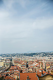 FRANCE, Nice, Cote d'Azur, a view of Nice rooftops from above