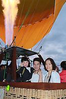 20190114 14 January Hot Air Balloon Cairns