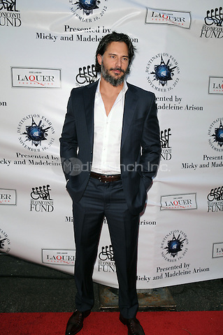 MIAMI, FL - NOVEMBER 10:Joe Manganiello attend Destination Fashion 2012 To Benefit The Buoniconti Fund To Cure Paralysis, the fundraising arm of The Miami Project to Cure Paralysis, on November 10, 2012 in Miami, Florida.  © MPI10/MediaPunch Inc
