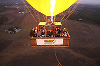 20170906 06 September Hot Air Balloon Cairns
