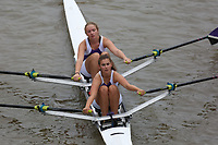Crew: 367   PHS Q    Putney High School Rowing Club    W J16 2x Club <br /> <br /> Pairs Head 2017<br /> <br /> To purchase this photo, or to see pricing information for Prints and Downloads, click the blue 'Add to Cart' button at the top-right of the page.