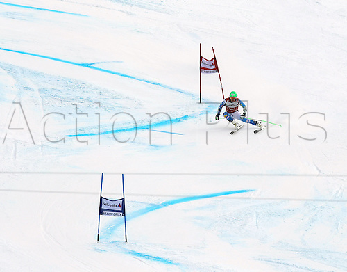 04.12.2011. Beaver Creek Colorado USA Ski Alpine FIS World Cup Giant slalom the men Picture shows Ted Ligety USA