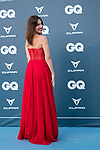 Actress Nerea Garmendia during the photocall of 25th aniversary of GQ magazine party. July 9, 2018. (ALTERPHOTOS/Francis Gonzalez)