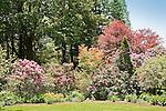 Goodell Gardens and Homestead, Edinboro, PA..