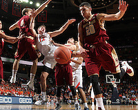 20140205_UVa vs Boston College Mens Basketball