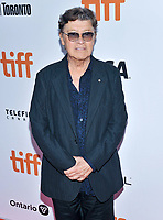"05 September 2019 - Toronto, Ontario Canada - Robbie Robertson. 2019 Toronto International Film Festival - ""Once Were Brothers: Robbie Robertson And The Band"" Premiere held at Roy Thomson Hall. <br /> CAP/ADM/BPC<br /> ©BPC/ADM/Capital Pictures"
