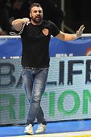 Marco Capanna SIS <br /> Roma 06/01/2019 Centro Federale  <br /> Final Six Pallanuoto Donne Coppa Italia <br /> SIS Roma - Rapallo Pallanuoto Finale 1-2 posto <br /> Foto Andrea Staccioli/Deepbluemedia/Insidefoto