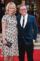 Jon Culshaw<br /> arrives for the The Prince's Trust Celebrate Success Awards 2017 at the Palladium Theatre, London.<br /> <br /> <br /> ©Ash Knotek  D3241  15/03/2017