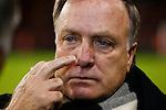 Nederland, Eindhoven, 2 februari 2013.Eredivisie.Seizoen 2012-2013.PSV-ADO Den Haag.Dick Advocaat, trainer-coach van PSV