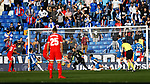Correa, RCD Espanyol 0 v 2 Sevilla FC, Jornada 20, RCDE Stadium, La Liga Santander 2017/2018. Barcelona. Photo Martin Seras Lima