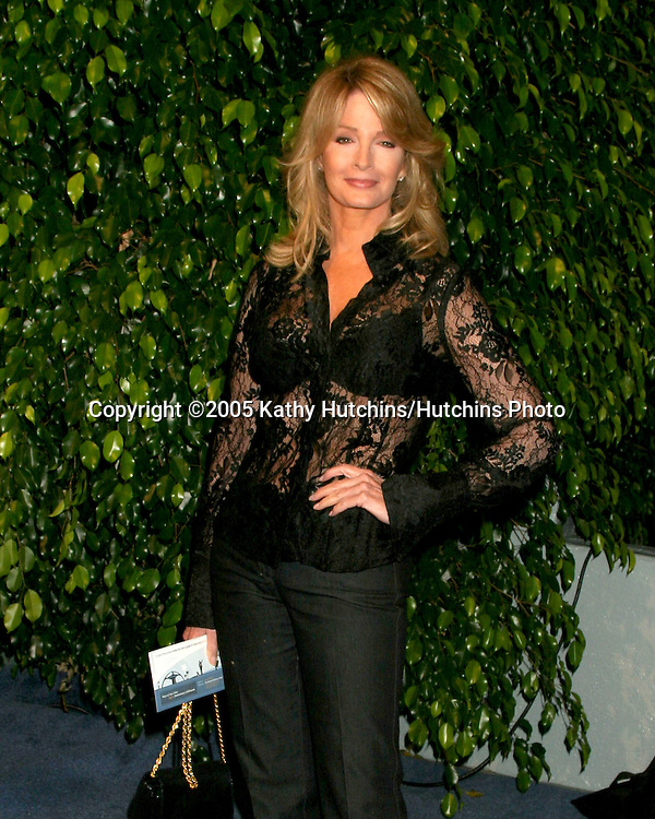 Deidre Hall.Days of our Lives 40th Anniversary Party.Palladium .Los Angeles, CA.November 11, 2005.©2005 Kathy Hutchins / Hutchins Photo