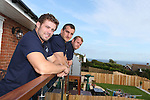 Redrow Homes - Cardiff Blues