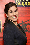 """Stephanie J. Block attends The Opening Night of the New Broadway Production of  """"Miss Saigon""""  at the Broadway Theatre on March 23, 2017 in New York City"""