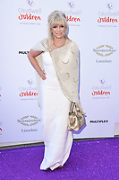 Jo Wood<br /> at the Caudwell Butterfly Ball 2017, Grosvenor House Hotel, London. <br /> <br /> <br /> &copy;Ash Knotek  D3268  25/05/2017