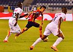 Uniautónoma FC venció 1-0 a Cortuluá en el estadio Metropolitano de Barranquilla, en duelo de la fecha 12 de la Liga Águila II