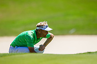 Soren Kjeldsen (DEN) on the 7th during the 5th round at the WGC Dell Technologies Matchplay championship, Austin Country Club, Austin, Texas, USA. 25/03/2017.<br /> Picture: Golffile | Fran Caffrey<br /> <br /> <br /> All photo usage must carry mandatory copyright credit (&copy; Golffile | Fran Caffrey)