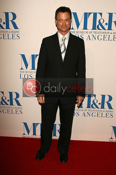 Gary Sinise<br />at The Museum of Television & Radio's Annual Los Angeles Gala. Regent Beverly Wilshire Hotel, Beverly Hills, CA. 10-30-06<br />Dave Edwards/DailyCeleb.com 818-249-4998