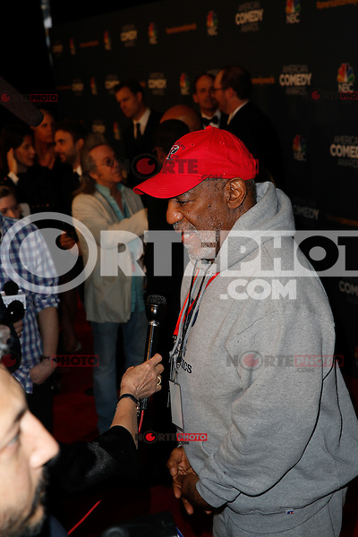 New York, New York - April 26 : Bill Cosby attends the American Comedy<br /> Awards held at the Hammerstein Ballroom in New York, New York<br /> on April 26, 2014.<br /> Photo by Brent N. Clarke / Starlitepics /NortePhoto