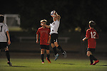 Germantown Legends Black vs. Legends White at Mike Rose Soccer Complex in Memphis, Tenn. on Monday, October 5, 2015.